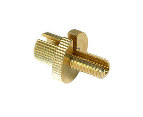 Fitting, Clutch Adjuster, 8mm