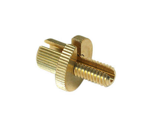 Fitting, Clutch Adjuster, 9mm