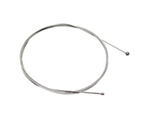 1.5mm Inner Wire 1400mm Length 5.5 Ball or 3X4 Nipple