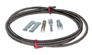 Cable Kit, Inner Wire, Universal Speedometer Long