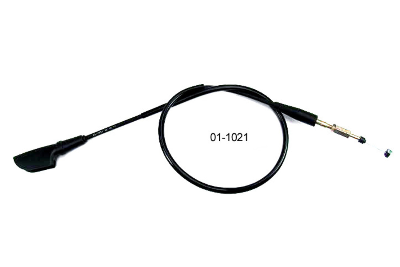 cable  black vinyl  clutch terminator lw