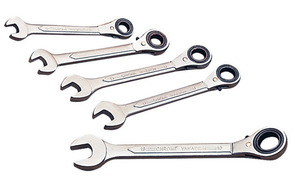 Ratchet Combo Wrench 11 mm