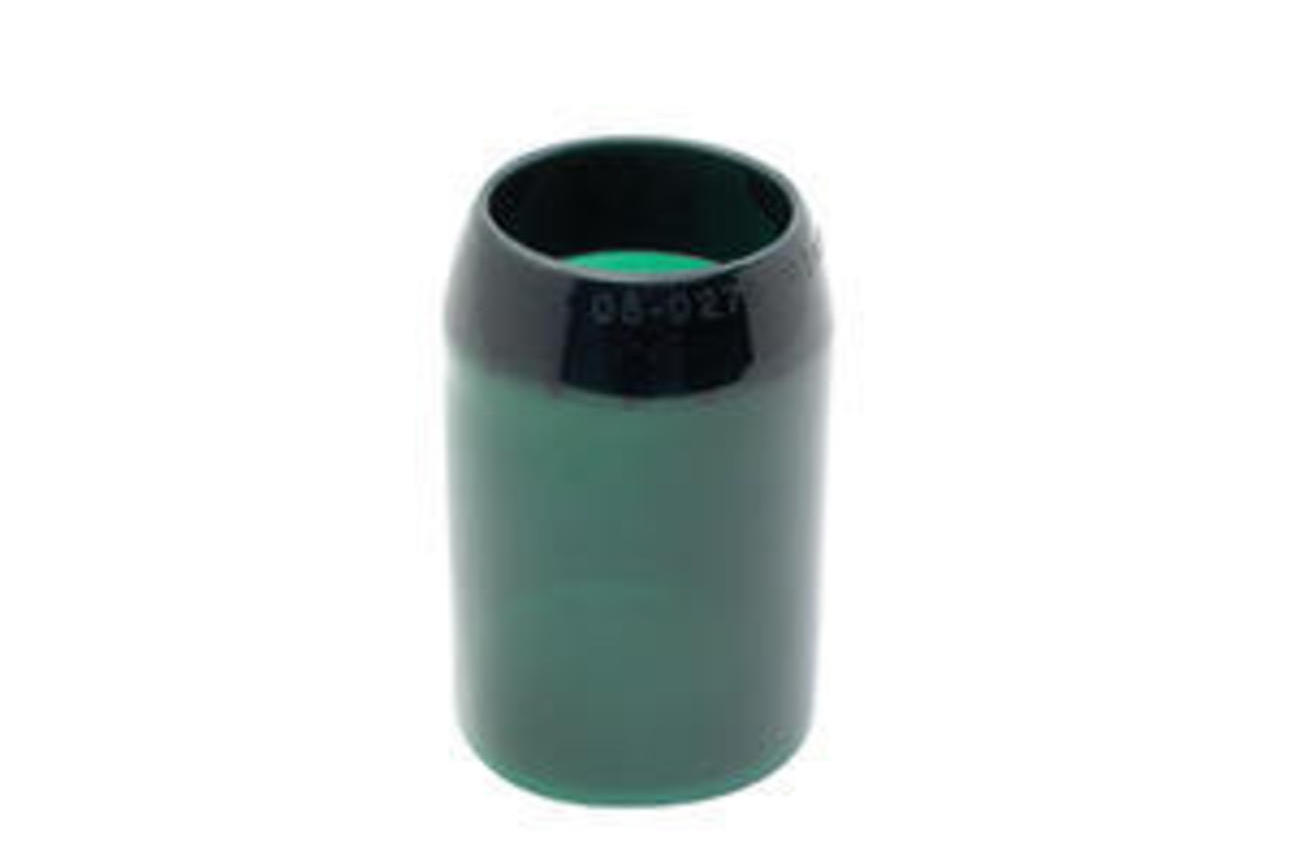 Fork Seal Bullet, 43mm Green