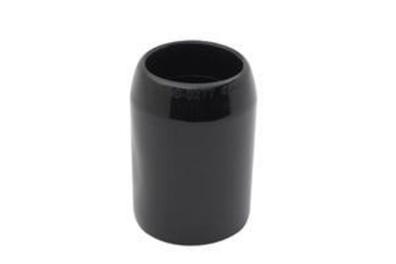 Fork Seal Bullet, 46mm Black