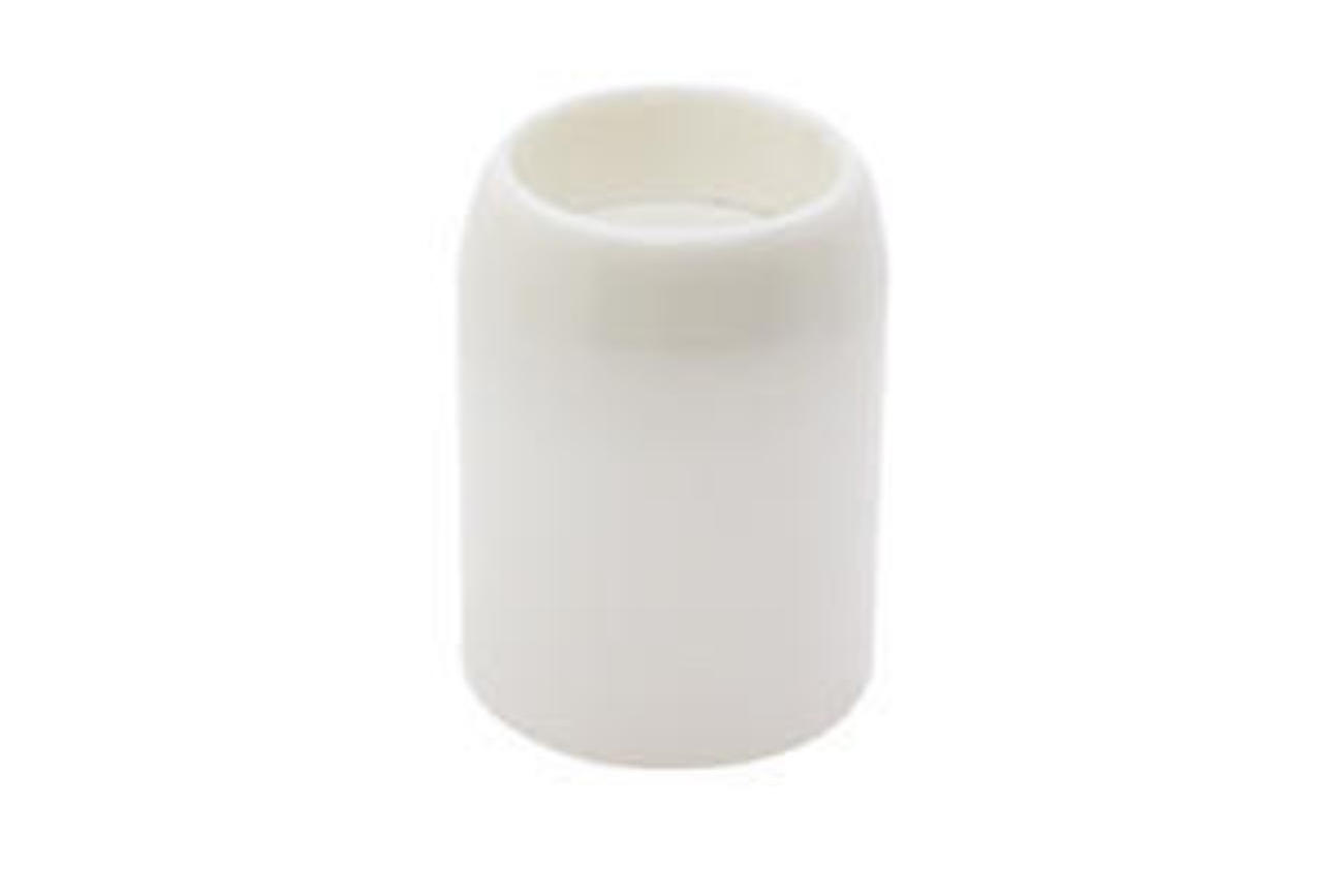Fork Seal Bullet, 47mm White