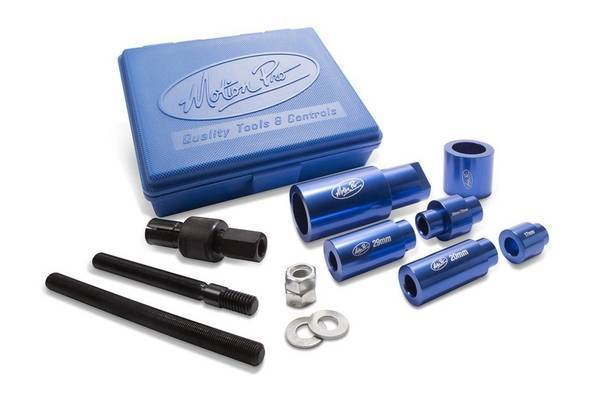 Deluxe Suspension Bearing Service Tool