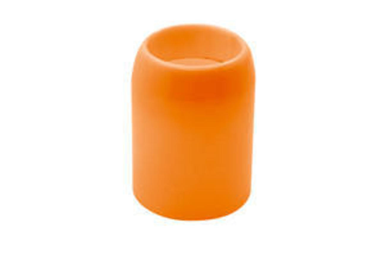 Fork Seal Bullet, 48mm, Orange