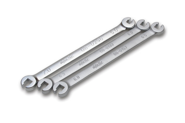 Classic Spoke Wrench Set, 3 pc., 6/6.3, 6.5/6.8 &  5.0/7.0mm
