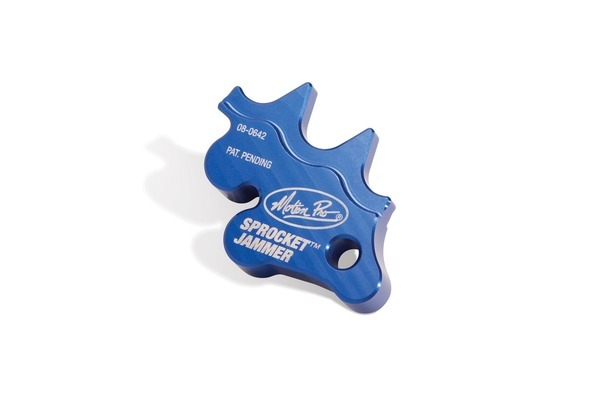 Sprocket Jammer