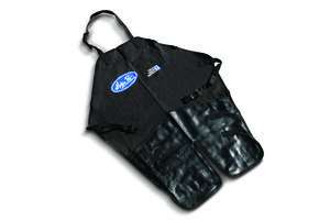 Apron w/MP Tool Logo, Black