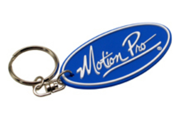 Key Chain MP Logo