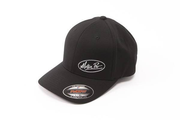Hat, Classic, Flexfit®, Black, L-XL