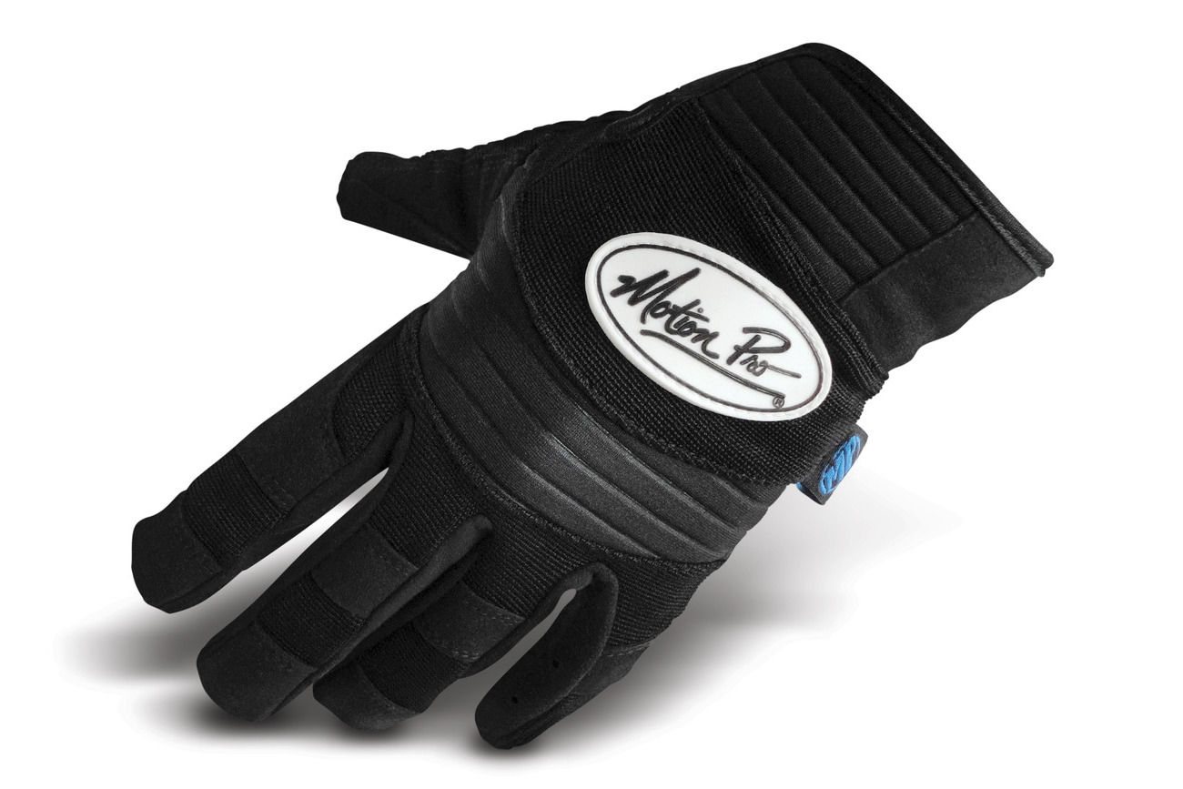 Tech Glove, Black, Medium
